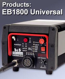 B&S Elektronische Geräte GmbH